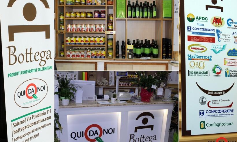 #tourQuidaNoi 2015 a Salerno