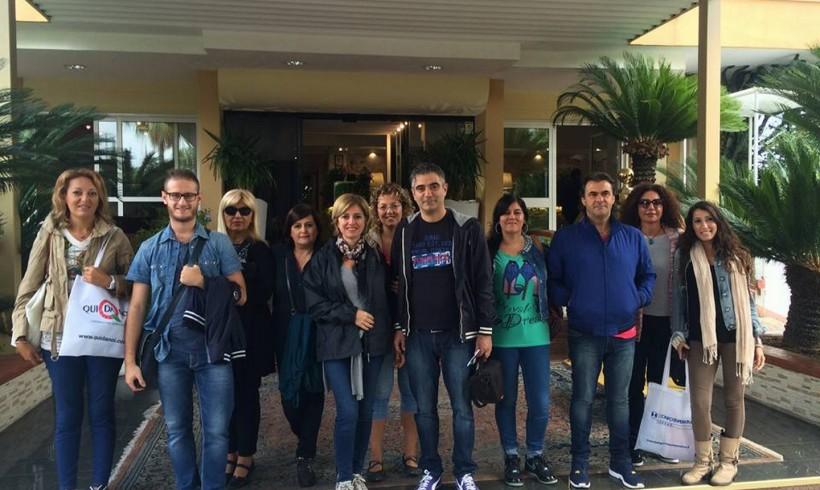 #tourQuidaNoiPuglia Alla scoperta della Puglia, un tour affascinante…