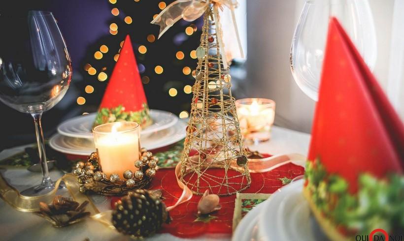 """Intervista ad Angela COLANGELO: """"A Natale mi piace preparare una bella tavola, con decori realizzati da me"""""""