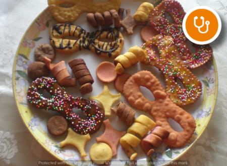 Dott.ssa Anastasia Grimaldi: ma a Carnevale il fritto vale?