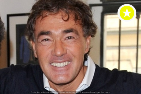 """A tavola con Massimo GILETTI: una divertente chiacchierata sui """"buoni prodotti"""" italiani"""