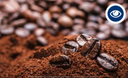IL CAFFE' PIACE ANCHE ALLA PELLE