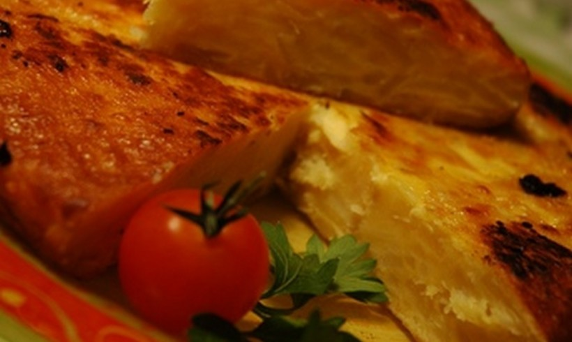 """Giorgio GIACOMELLO: """"Per me il cibo italiano occupa il primo posto"""""""