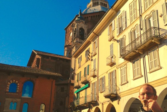 I VIAGGI DI TELS (Confcooperative Pavia)