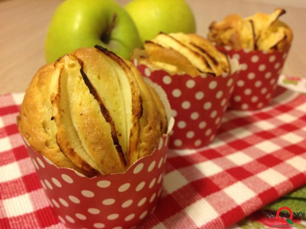 muffins-soffici-alle-mele-e-yogurt-foto-principale