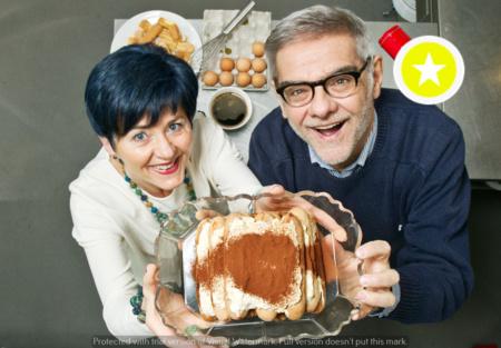 Intervista a Clara e Gigi PADOVANI: insieme vi parliamo della buona cucina