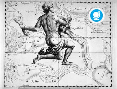 Ganimede e l'idromele