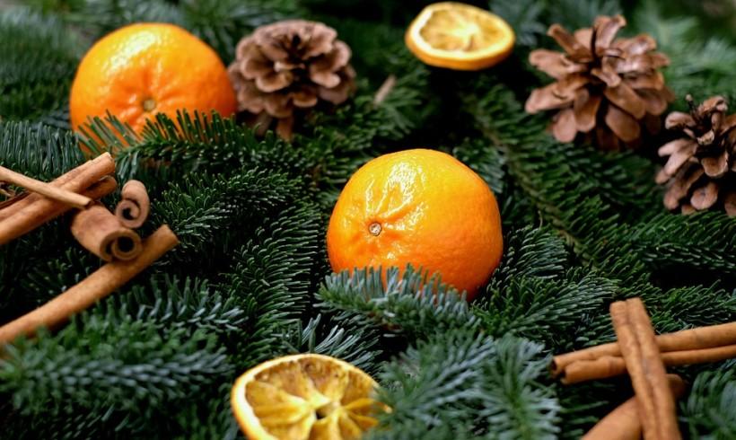 decorazioni-natale-mandarini