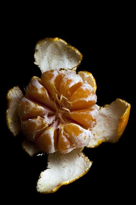 mandarino-scorza