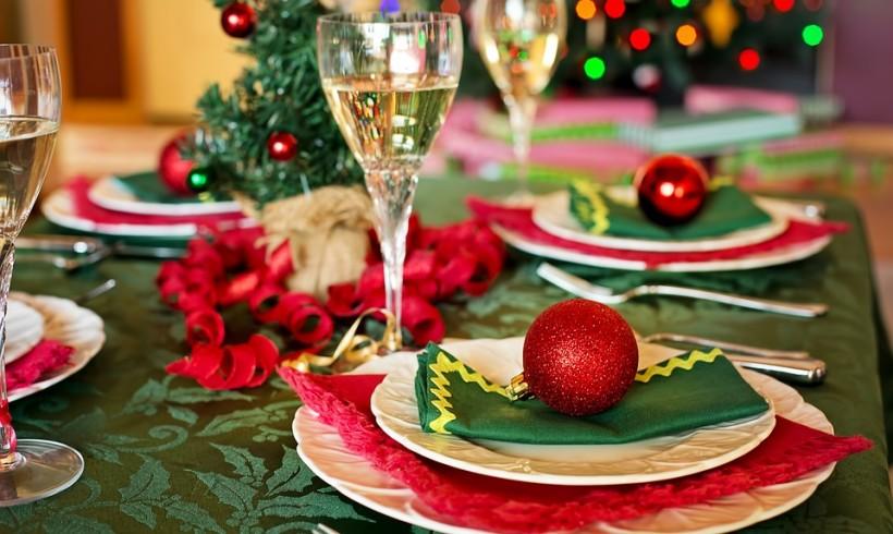 """Massimiliano MONETTI: """"Natale. Una festa che per eccellenza è condivisione"""""""
