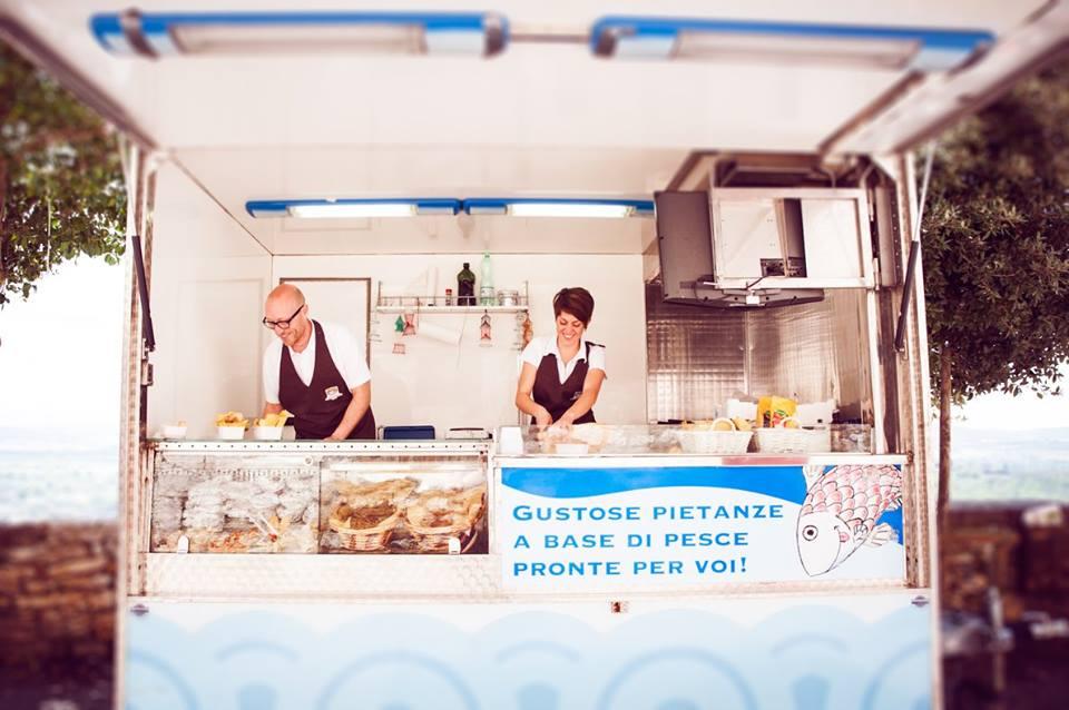 valter sembolini_coop street food
