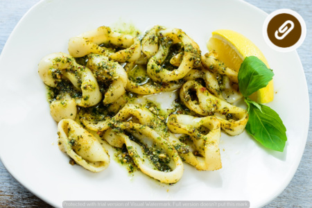 Pasqua: Federcoopesca, seppie e calamari tra i preferiti nel carrello della spesa.