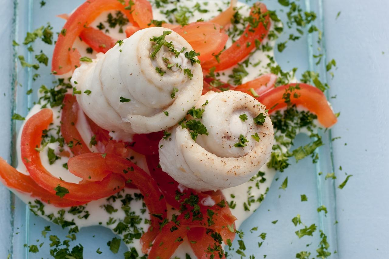 ricetta pesce bianco