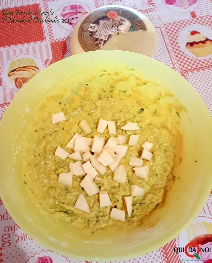 muffin casciotta 1