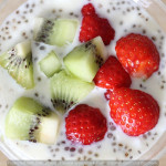 SEMI DI CHIA: IL TUO TOCCO NUTRIENTE IN CUCINA