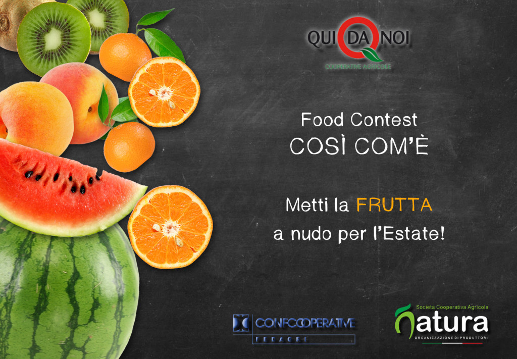 contest frutta_quidanoi