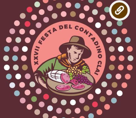 XXVII Festa del Contadino CLAI: l'appuntamento di fine estate della cooperativa agricola imolese.