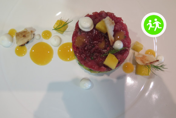 """Alimentare: tonno e fasolaro diventano piatti freschi ready to eat grazie alla """"cucina molecolare"""""""
