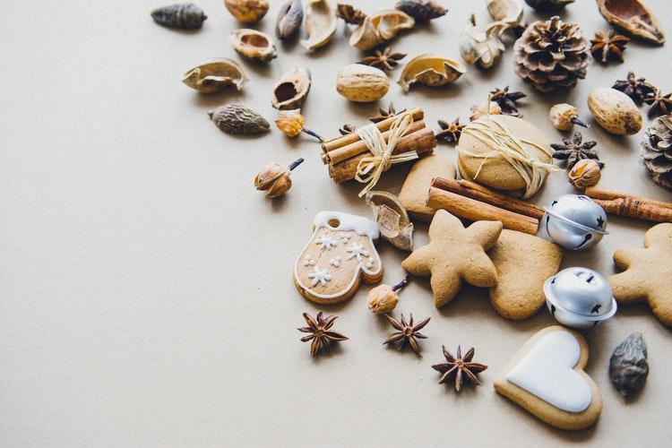 approfondimento biscotti natale