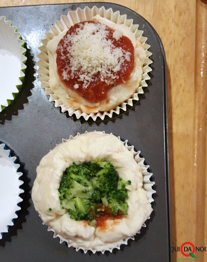 pizza muffin 2
