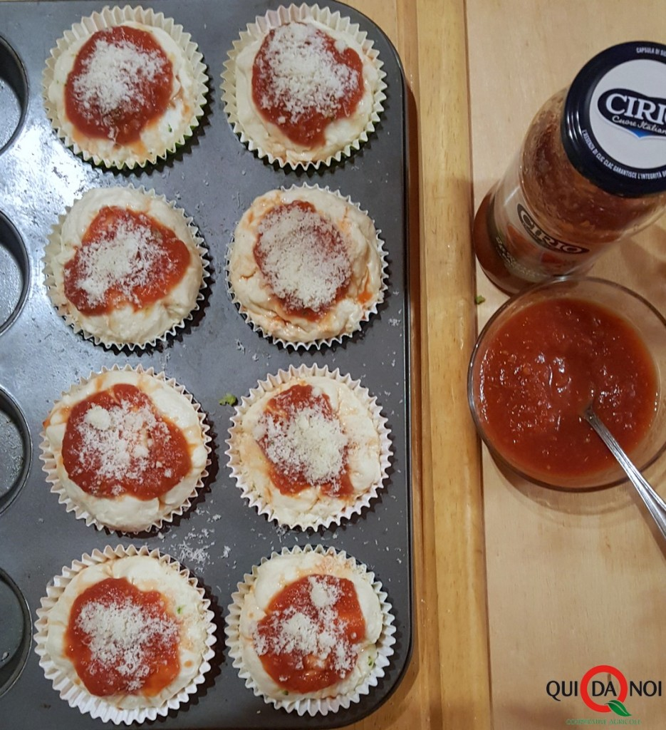 pizza muffin 3