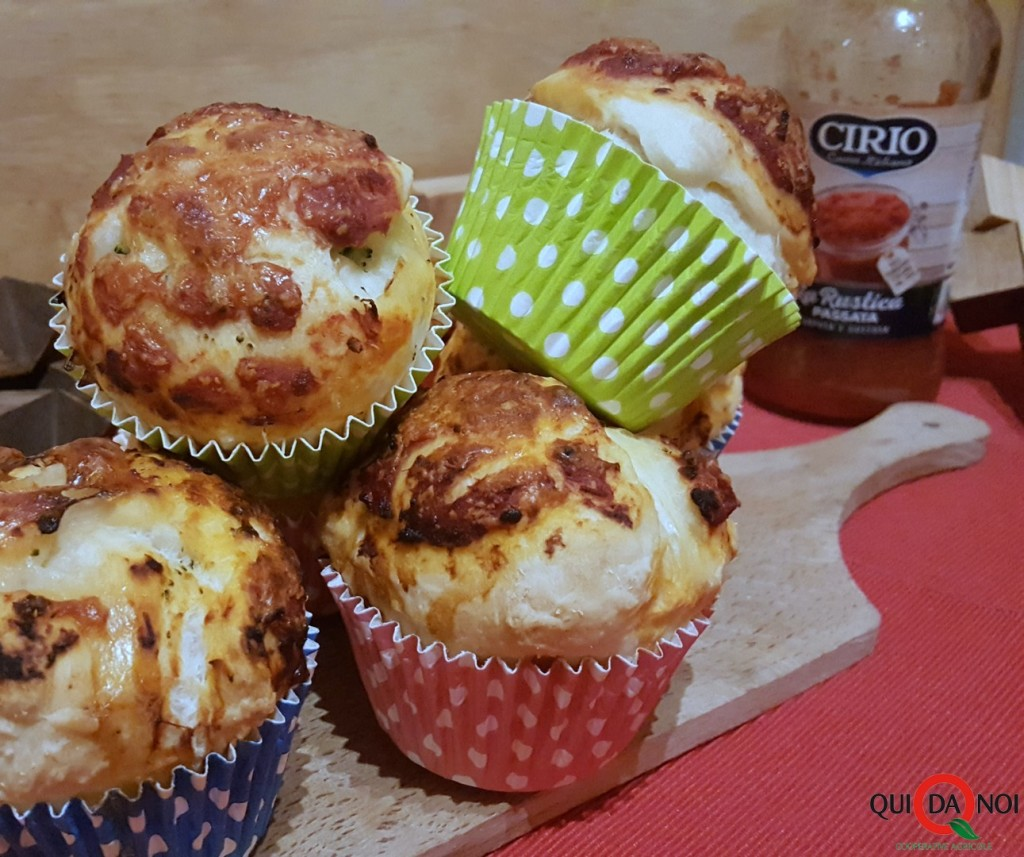pizza muffin 4