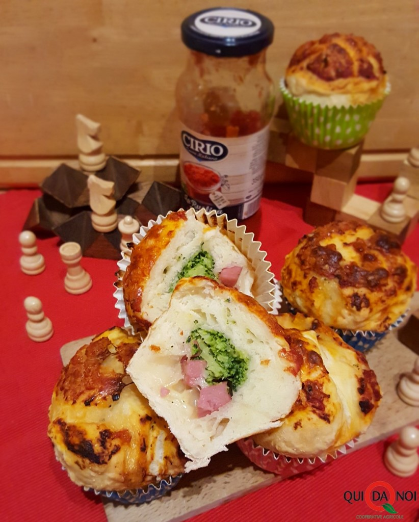 pizza muffin 5