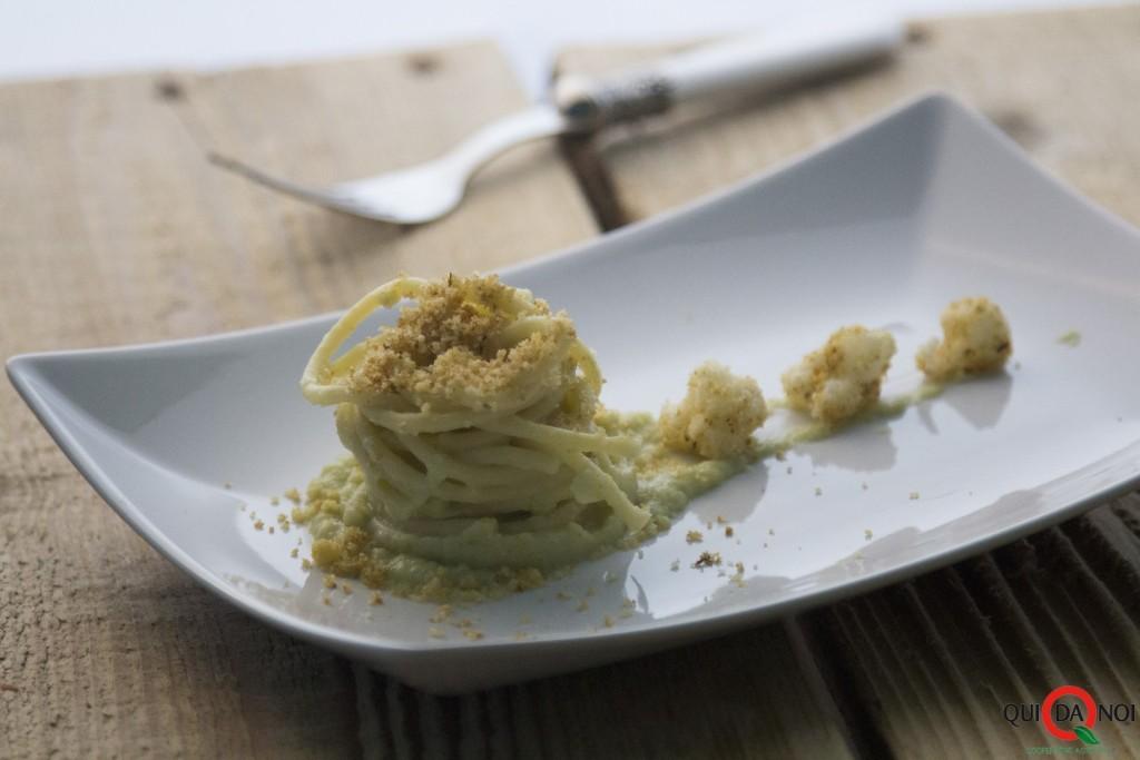 spaghetti cavolfiore- Monica Martino (1)