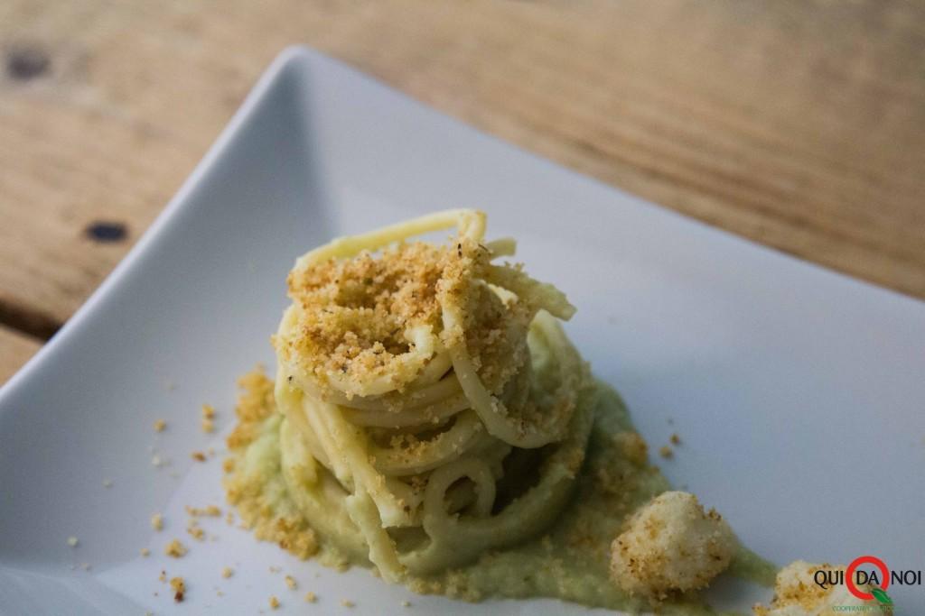 spaghetti cavolfiore- Monica Martino (2)