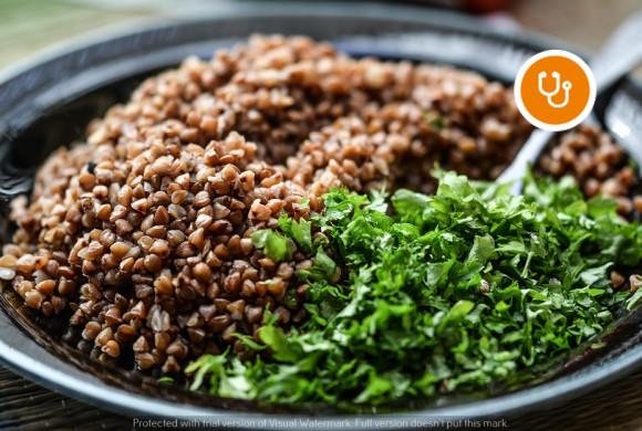 Dott. Basilio Malamisura: Il grano saraceno. La riscoperta di un'antica coltura