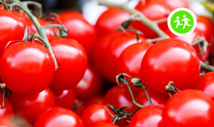 Tre storie sul pomodoro che (forse) ancora non sapevate