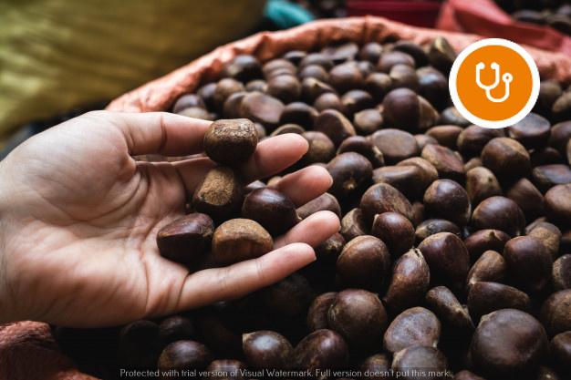 Dott. Basilio Malamisura: Castagne. Una buona fonte di amido al posto del grano… con qualche limite