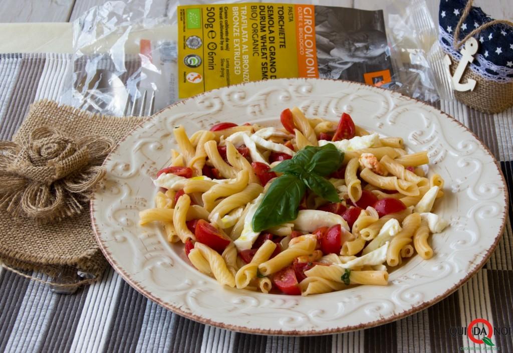 pasta pomodorino e mozzarella di bufala_pasquale