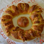 Katmer, il pane turco