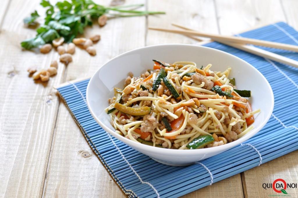 noodles carne e verdure_anna guidorzi