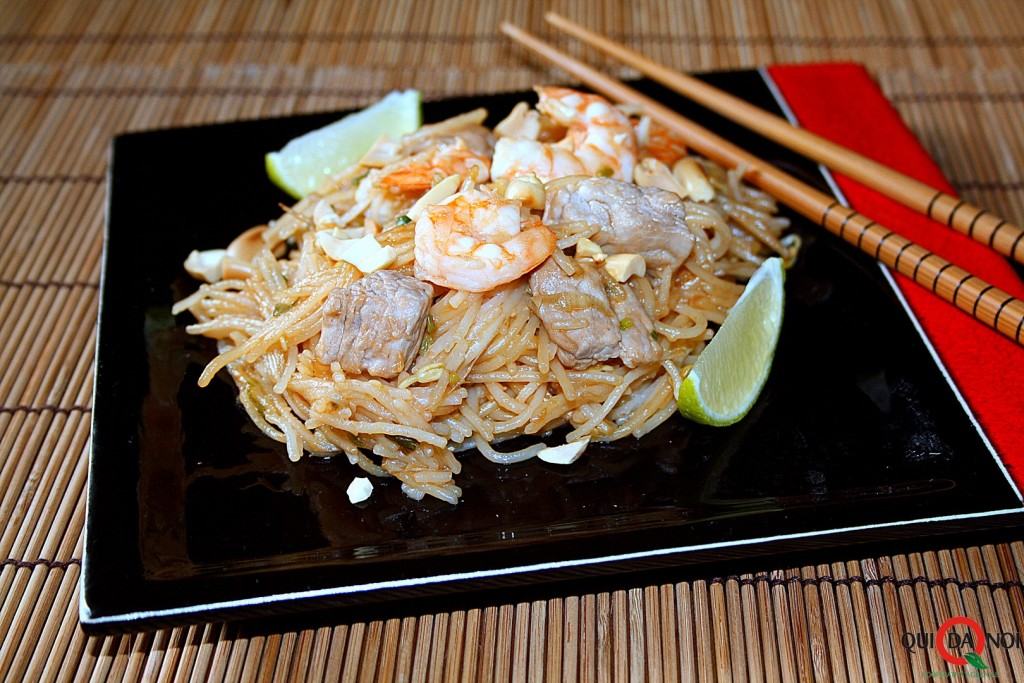 spaghetti thai_marco e patrizia