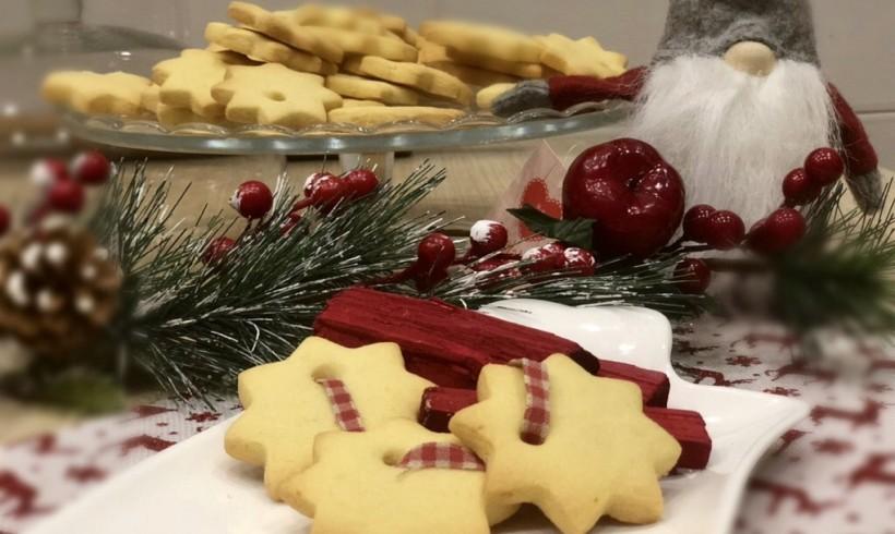 Stelle di Natale a colazione