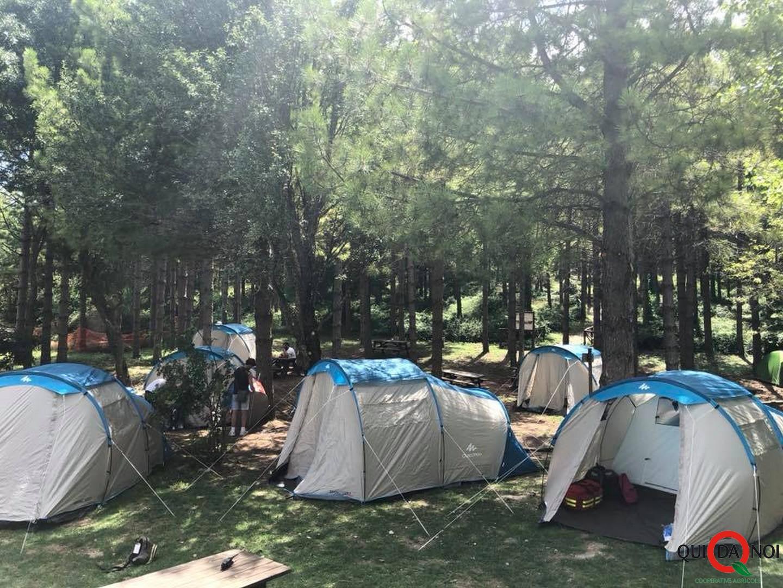 areacamping