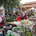 CLAI Salumi protagonista alla Fiera Agricola del Santerno di Imola!