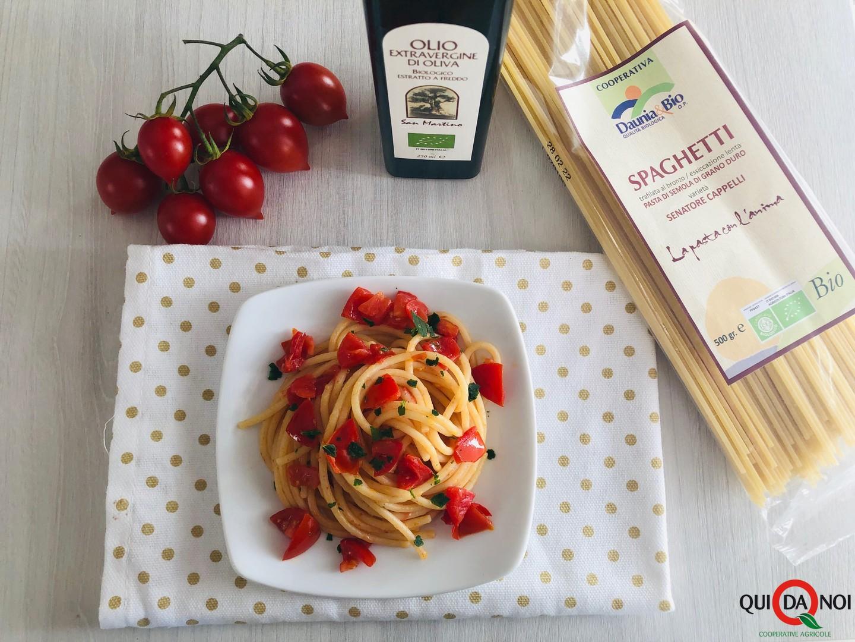 spaghetti al pomodoro con colatura di alici_fernanda demuru