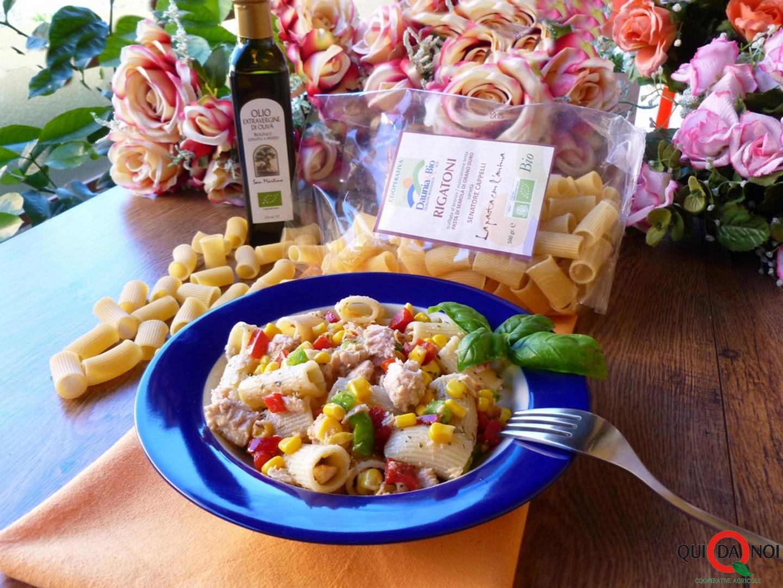 Rigatoni in insalata con tonno e mais_MA (1)