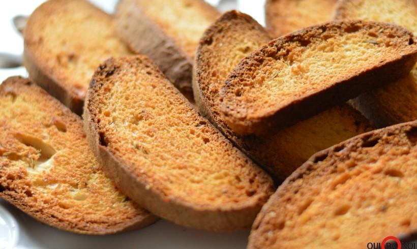 Biscotti del Lagaccio genovesi