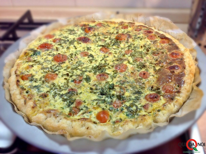 torta salata con podorini ed erbe aromatiche_fernanda