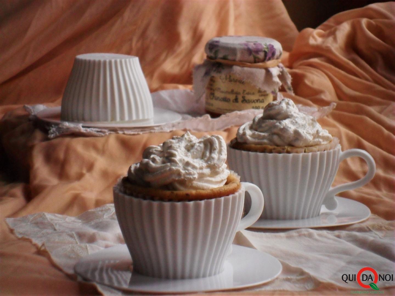 Cupcake con marmellata al chinotto di Savona_monica martino