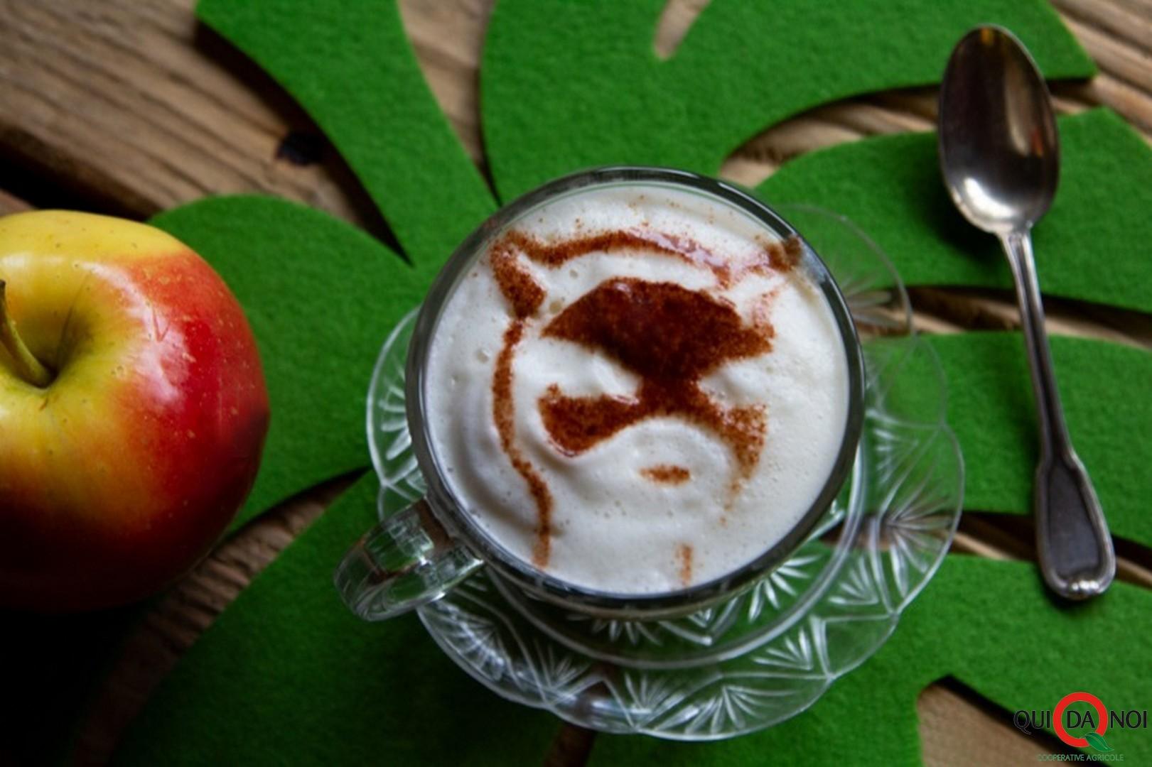Il melappuccino_monica martino