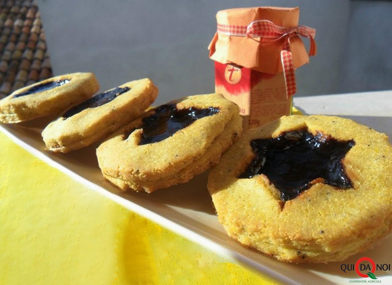 biscotti cenone capodanno