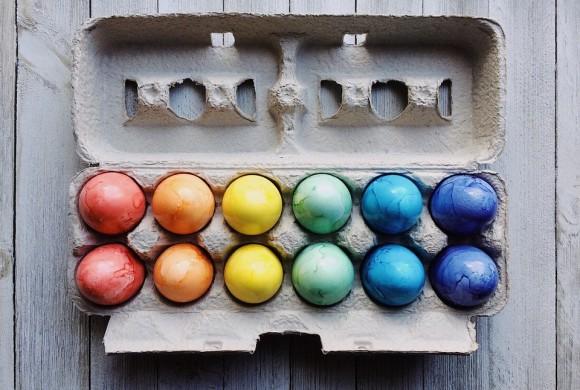 Pasqua. La tradizione italiana in cucina non si ferma.