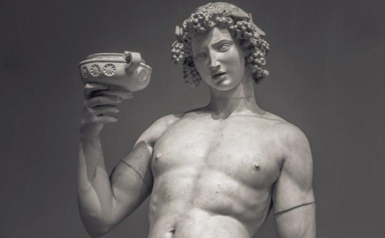 Icario, le stelle… e il vino