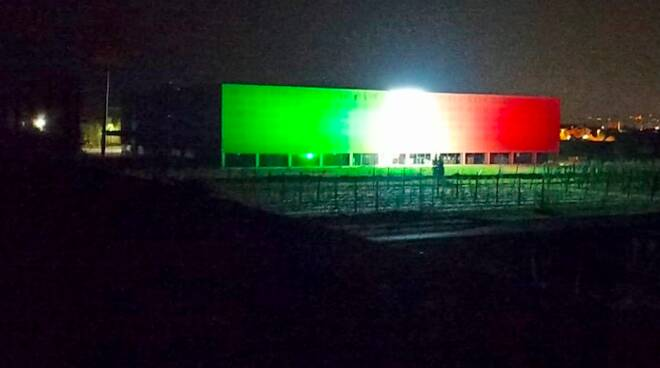 Conserve Italia. Spunta il tricolore sugli stabilimenti romagnoli che producono succhi di frutta