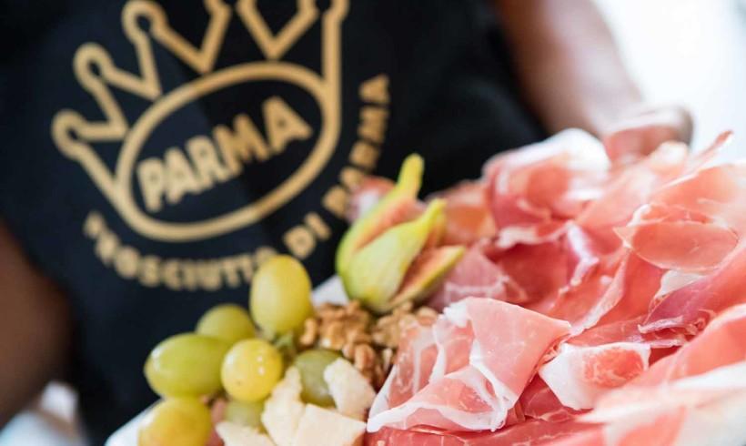 Parma, capitale della Cultura alimentare anche ai tempi del Coronavirus